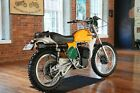 1974 Other Makes Hare Scrambler 250  1975 Penton Hare Scramber 250 Pristine,  Like New, Time Capsule, SHOWROOM MINT For Sale