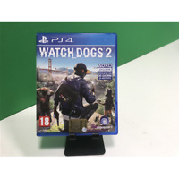 WATCH DOGS 2 PS4 ITA