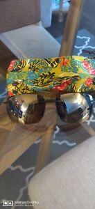 Maui Jim Sunglasses Breakwall MJ Sport MJ SPORT Polarized