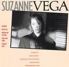 Vega Suzanne - Suzanne Vega (NEW CD)