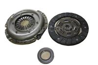 3 PART CLUTCH KIT FOR SUZUKI CARRY 0.8