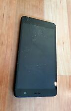 Smartphone MEDION LIFE E5520 32GB in schwarz  ( defekt )