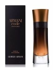Giorgio Armani CODE PROFUMO For Men 110ml Eau De Parfum BRAND NEW & SEALED.