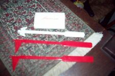 VINTAGE SIGNED Travel Tree Shoe Stretchers-expanders VG CONDITION CHEAP