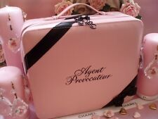 100% AUTHENTIC BEYOND RARE AGENT PROVOCATEUR BEAUTY~OVERNIGHT~TRAVEL BAG CASE