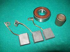 Delco Farmall 3 brush Generator Kit Super M MV H HV A C MTA CUB Lo Boy W6 W9 C60
