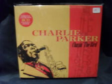 Charlie Parker - Chasin' The Bird  -2CDs