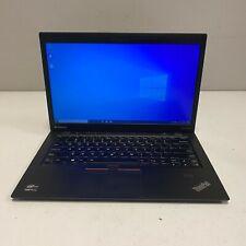 Lenovo ThinkPad X1 Carbon 1st Gen - i7-3667U - 8GB RAM - 256GB SSD - Win10 Pro