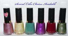 Revlon Nail Polish Enamel 0.5 oz  several color choices available **