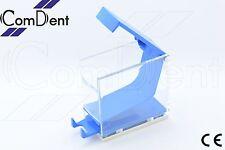 Dentaire Dentiste Coton Support Rouleau Distributeur Presse Type Bleu Couleur