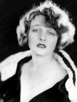 8x10 Print Corinne Griffith by E.B. Hesser Rare to Find  #CG1760