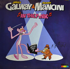 "THE ROSE - HENRY MANCINI 12"" LP (Q590)"