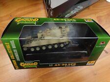 1/72 GROUND ARMOR - EASY MODEL 35000 AS-90 SPG BRITISH ARMY THOR MODEL TANK