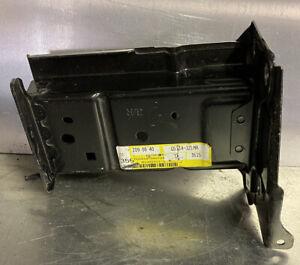 Nissan Pulsar Drivers Front R/H Bumper End Crash Bar G5114 3ZLMA
