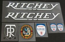 Ritchey Bicycle Decal Set (sku Ritc-S109)