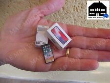 Iphone X Miniature. Scale 1:6