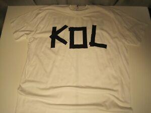 Kings Of Leon 2009 VINTAGE Shirt XXL