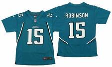 Nike NFL Youth Jacksonville Jaguars Allen Robinson #15 Player Jersey, Teal