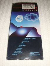 The Alan Parsons Project The Best Of Long Box cd Sealed