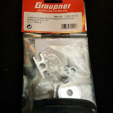 Graupner Cam Prop New in Package no.1335.18.10