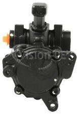 Power Steering Pump Vision OE 990-0654 Reman