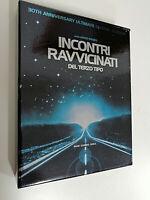 INCONTRI RAVVICINATI DEL TERZO TIPO BLURAY 30th Anniversary Ultimate Edition 2CD