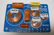 Visaton Speaker Crossovers For Sale Ebay