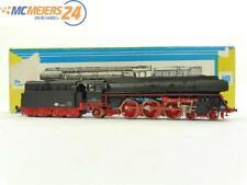E254 Piko H0 5/6320 Dampflok mit Öltender BR 01 0505-6 DRG