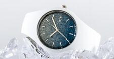 ICE-WATCH Damen-Armbanduhr Ice Lo Weiß/Hellblau  013425