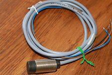 Cutler Hammer E57SAL18T111E Proximity Sensor,VDC,18 mm  Eaton