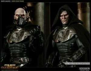 Star Wars Darth Malgus 6th Scale Figure by Sideshow Collectibles SKU1000801