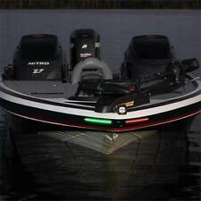 Bluewaterled Bow Lighting Kit - Red/Green