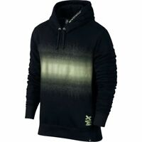 Nike Jordan Retro 13 XIII Hoodie Sportswear Black Iridescent 3XL