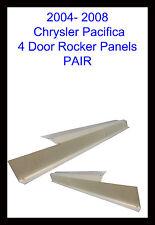 2004-2008 Chrysler Pacifica 4door Outer Rocker panels