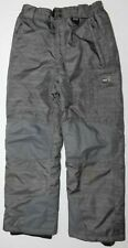 BOYS winter snow PANTS WEATHERPROOF 32 SIZE large 14 16 (aa77)