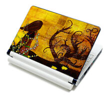 """16.5"""" 17"""" 17.3"""" Laptop Computer Skin Sticker Protective Decal Cover K3001"""