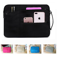"""Laptop Sleeve Carry Bag Case For Apple MacBook Pro Retina 13"""" 15"""" 16"""" touch bar"""