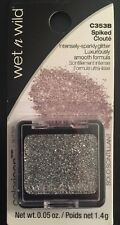 Wet n Wild Glitter Single for Body Or Face NEW RELEASE Color Icon 353B Spiked LE