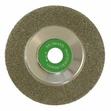 Electro plated diamond wheel 100mm 2.5mm