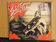 SHIFTY - SLIDE ALONG SIDE - cd slim case - PROMOZIONALE 2004