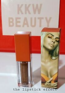 KKW Beauty - Kim Kardashian Extinguish Lip Gloss *SPECIAL OFFER* Sooo Fire