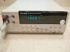 #9 Fluke 45 5 Digit 100K Count Dual Display DMM - Tested IN CAL!