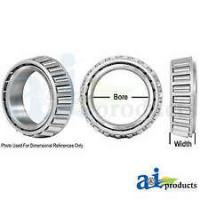 Bearing 050487 Fits Whiteoliverminneapolis Moline 5 Star 602 670 G1000 M5