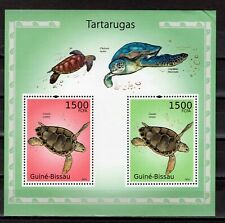 GUINEA-BISSAU - 2010 TURTLES  M2709A