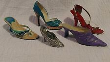 just the right shoe lot Of 5