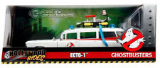 Ghostbusters 1959 Cadillac Ecto-1 Jada Toys HOLLYWOOD RIDES 99731 1/24 Fantômes