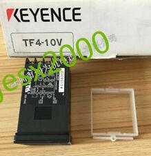 1PC Keyence TF4-10V  Temperature Controller