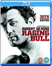 RAGING BULL-30TH ANNIVERSAY SPECIAL EDITION *NEW BLURAY
