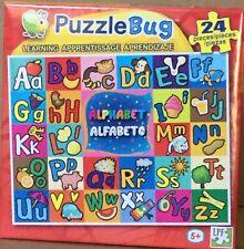 LPF Puzzlebug Puzzle Alphabet NEW