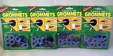 "32 1/2"" SNAP-N -TAP GROMMETS 4 - 8 PK'S EASY TO USE ON CANVAS, PLASTIC OR TARPS2"